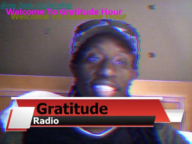 radio gratitude