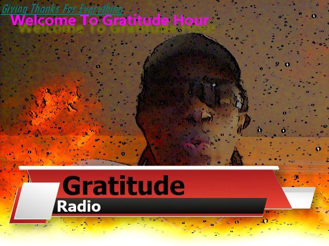 radiogratitude